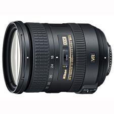 Nikon NIKKOR 18-200mm f/3.5-5.6G ED VRII AF-s DX objektív