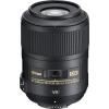Nikon Nikkor AF-S 85 mm F3,5 G DX Makró objektív