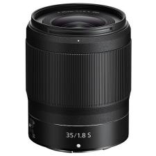 Nikon NIKKOR Z 35mm f/1.8 S objektív