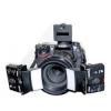 Nikon R1 i-TTL rendszervaku / makróvaku / körvaku szett