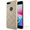 Nillkin Air hátlap tok Apple iPhone 8 Plus/7 Plus, arany