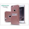 Nillkin Apple iPhone 6 Plus/6S Plus hátlap képernyővédő fóliával - Nillkin Frosted Shield - rose golden