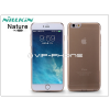 Nillkin Apple iPhone 6 Plus/6S Plus szilikon hátlap - Nillkin Nature - barna