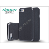 Nillkin Apple iPhone 7/iPhone 8 oldalra nyíló flipes tok - Nillkin Sparkle - fekete