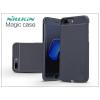 Nillkin Apple iPhone 7 Plus hátlap beépített Qi adapterrel, vezeték nélküli töltő állomáshoz - Nillkin Magic Case - fekete