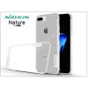 Nillkin Apple iPhone 7 Plus/iPhone 8 Plus szilikon hátlap - Nillkin Nature - transparent