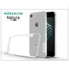 Nillkin Apple iPhone 7 szilikon hátlap - Nillkin Nature - transparent