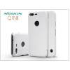 Nillkin Google Pixel XL oldalra nyíló flipes tok - Nillkin Qin - fehér