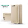 Nillkin Huawei/Honor 9 oldalra nyíló flipes tok - Nillkin Sparkle - gold