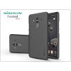 Nillkin Huawei Mate 10 Pro hátlap képernyővédő fóliával - Nillkin Frosted Shield - fekete