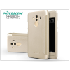 Nillkin Huawei Mate 10 Pro oldalra nyíló flipes tok - Nillkin Sparkle - gold