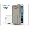 Nillkin Huawei Mate 10 szilikon hátlap - Nillkin Nature - szürke