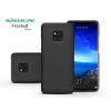 Nillkin Huawei Mate 20 Pro hátlap - Nillkin Frosted Shield - fekete