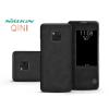Nillkin Huawei Mate 20 Pro oldalra nyíló flipes tok - Nillkin Qin - fekete