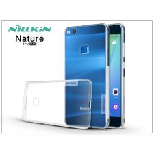 Nillkin Huawei P10 Lite szilikon hátlap - Nillkin Nature - transparent tok és táska