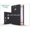 Nillkin Huawei P9 hátlap képernyővédő fóliával - Nillkin Frosted Shield - fekete