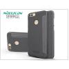 Nillkin Huawei P Smart oldalra nyíló flipes tok - Nillkin Sparkle - fekete