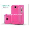 Nillkin LG K4 K120E oldalra nyíló flipes tok - Nillkin Sparkle - pink