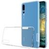 Nillkin Nature TPU hátlap tok Huawei P20 Pro, átlátszó