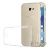 Nillkin Nature TPU hátlap tok Samsung A320 Galaxy A3 (2017), átlátszó
