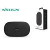 Nillkin Nillkin Qi univerzális vezeték nélküli töltő állomás 5V/2A - Nillkin Gemini Dual Fast Wireless Charging - fekete - Qi szabványos