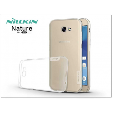 Nillkin Samsung A320F Galaxy A3 (2017) szilikon hátlap - Nillkin Nature - transparent tok és táska