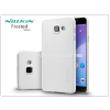 Nillkin Samsung A510F Galaxy A5 (2016) hátlap képernyővédő fóliával - Nillkin Frosted Shield - fehér