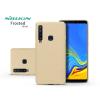 Nillkin Samsung A920F Galaxy A9 (2018) hátlap - Nillkin Frosted Shield - gold