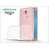 Nillkin Samsung J530F Galaxy J5 (2017) szilikon hátlap - Nillkin Nature - transparent