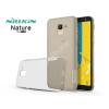 Nillkin Samsung J600F Galaxy J6 (2018) szilikon hátlap - Nillkin Nature - szürke
