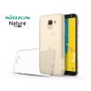 Nillkin Samsung J600F Galaxy J6 (2018) szilikon hátlap - Nillkin Nature - transparent