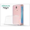 Nillkin Samsung J730F Galaxy J7 (2017) szilikon hátlap - Nillkin Nature - transparent