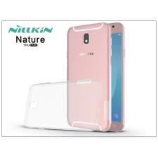 Nillkin Samsung J730F Galaxy J7 (2017) szilikon hátlap - Nillkin Nature - transparent tok és táska