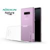 Nillkin Samsung N960F Galaxy Note 9 szilikon hátlap - Nillkin Nature - transparent