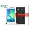Nillkin Samsung SM-A300F Galaxy A3 hátlap képernyővédő fóliával - Nillkin Frosted Shield - fekete