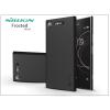 Nillkin Sony Xperia XZ1 (G8341) hátlap képernyővédő fóliával - Nillkin Frosted Shield - fekete