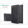 Nillkin Sony Xperia XZ1 (G8341) oldalra nyíló flipes tok - Nillkin Qin - fekete