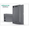 Nillkin Sony Xperia XZ1 (G8341) oldalra nyíló flipes tok - Nillkin Sparkle - fekete
