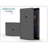 Nillkin Sony Xperia XZ2 (H8216/H8276/H8266/H8296) hátlap képernyővédő fóliával - Nillkin Frosted Shield - fekete