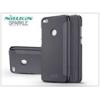 Nillkin Sparkle flip tok Huawei P9 Lite (2017) fekete