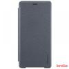 Nillkin Sparkle Huawei Xperia XZ2 flip tok, Fekete