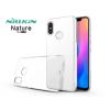 Nillkin Xiaomi Mi 8 szilikon hátlap - Nillkin Nature - transparent