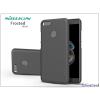 Nillkin Xiaomi Mi A1 hátlap képernyővédő fóliával - Nillkin Frosted Shield - fekete