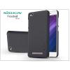 Nillkin Xiaomi Redmi 4A hátlap képernyővédő fóliával - Nillkin Frosted Shield - fekete