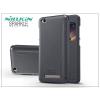 Nillkin Xiaomi Redmi 4A oldalra nyíló flipes tok - Nillkin Sparkle - fekete