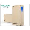 Nillkin Xiaomi Redmi 5A oldalra nyíló flipes tok - Nillkin Sparkle - gold