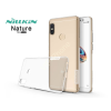 Nillkin Xiaomi Redmi Note 5/Note 5 Pro szilikon hátlap - Nillkin Nature - transparent