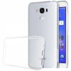 Nillkin Zenfone 3 Max (ZC553KL) Nillkin Nature telefonvédő gumi / szilikon ÁTLÁTSZÓ