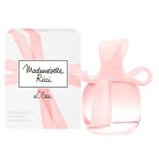 Nina Ricci Mademoiselle Ricci L'eau EDT 30 ml parfüm és kölni