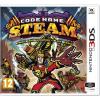 Nintendo 3DS Code Name S.T.E.A.M.